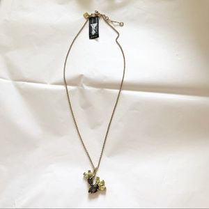 NWT Banana Republic | Pineapple Studded Necklace